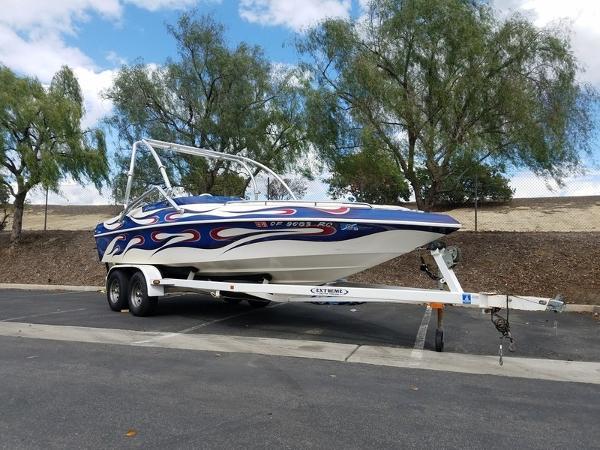 Genesis Boats 236