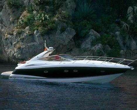 Sunseeker Portofino 46 Similar vessel