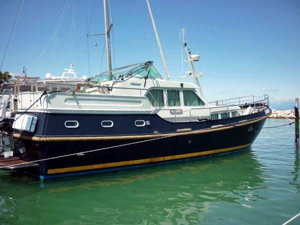 Linssen Yacht Grand Sturdy 470