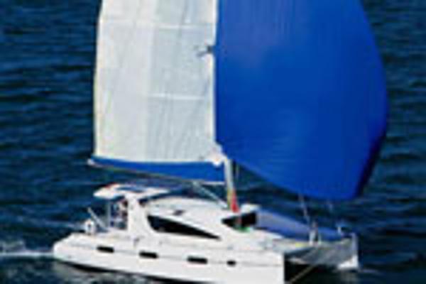 Matrix Yachts Vision 450