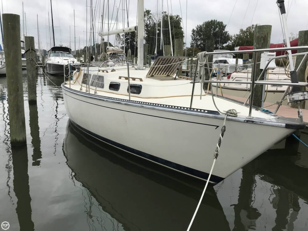 S 2 9.2 Meter 1982 S2 9.2 Meter for sale in Tracys Landing, MD