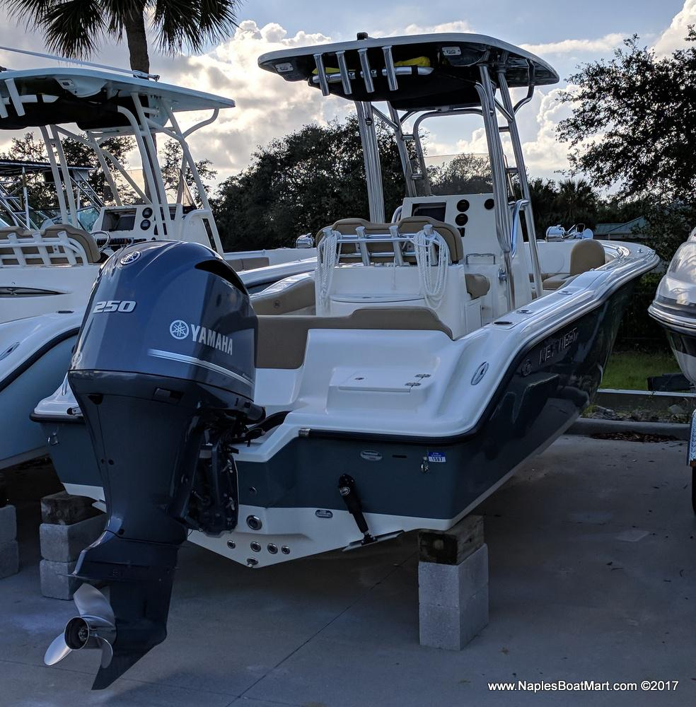 Key West Boats, Inc. 239FS