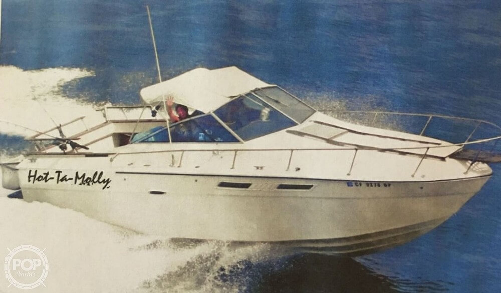 Sea Ray 260 Weekender 1979 Sea Ray 26' cuddy cruiser for sale in Huntington Beach, CA