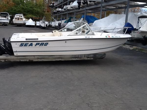 Sea Pro Boat Listings In Md