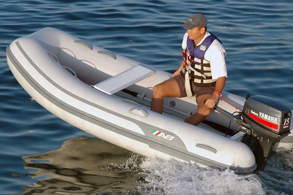AB Inflatables Lammina 9 AL