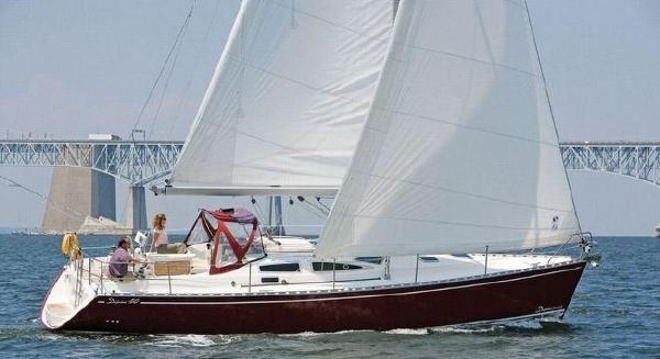 Delphia Yachts 40 Delphia 40