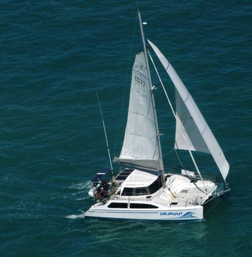 Seawind Catamarans 100