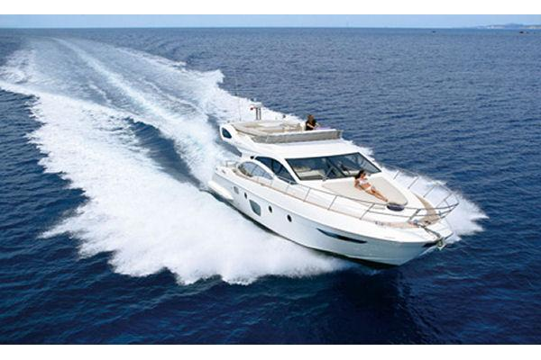 Azimut 47 Manufacturer Provided Image