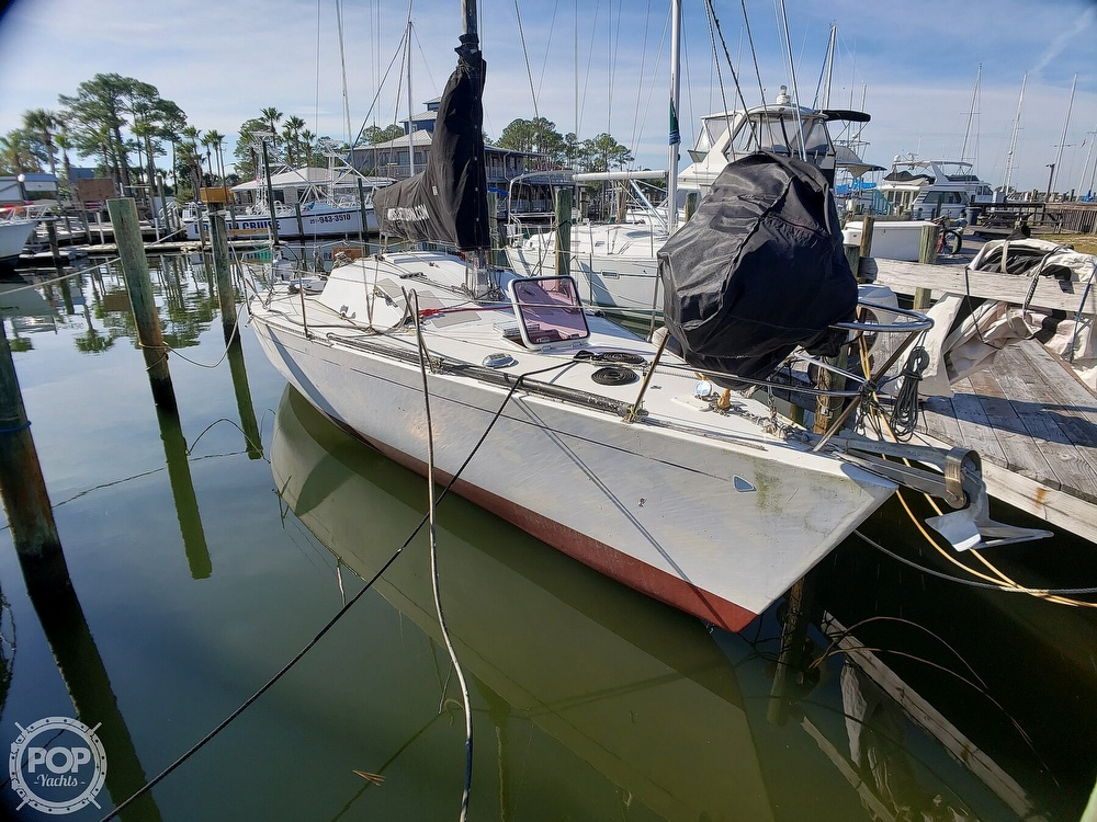 Farr 38 Fractional Sloop 1978 Farr 38 Fractional Sloop for sale in Orange Beach, AL