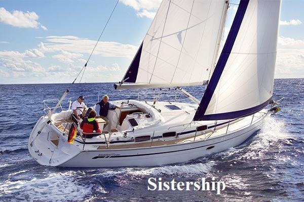 Bavaria 37 Cruiser Bavaria 37 Cruiser 2006 sistership