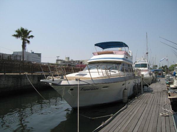 Horizon Infini Sundeck Motor Yacht Photo 1