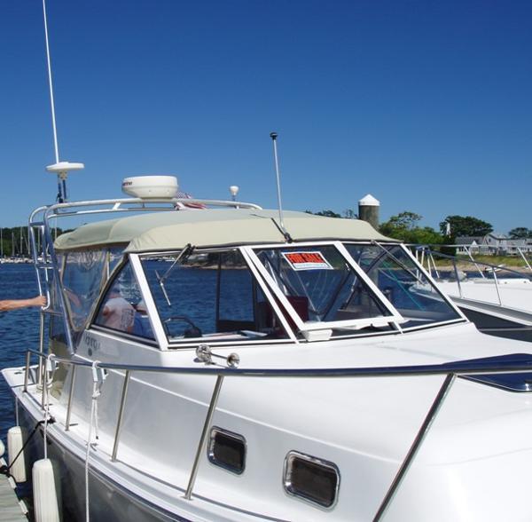 Mainship Pilot 30-II Sedan