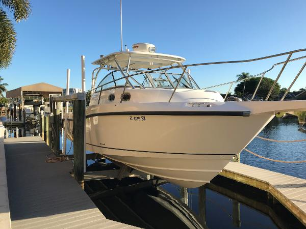 Boston Whaler 305 Conquest Bostn Whaler 305 Conquest
