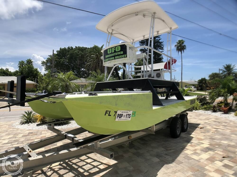 Catamaran Coaches 20 Full Custom 2018 Catamaran Coaches 20 Full Custom for sale in Saint Petersburg, FL