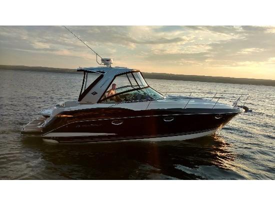 Monterey 340 Sy