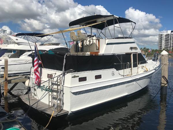 Island Gypsy 40