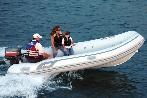 AB Inflatables Lammina 15 AL
