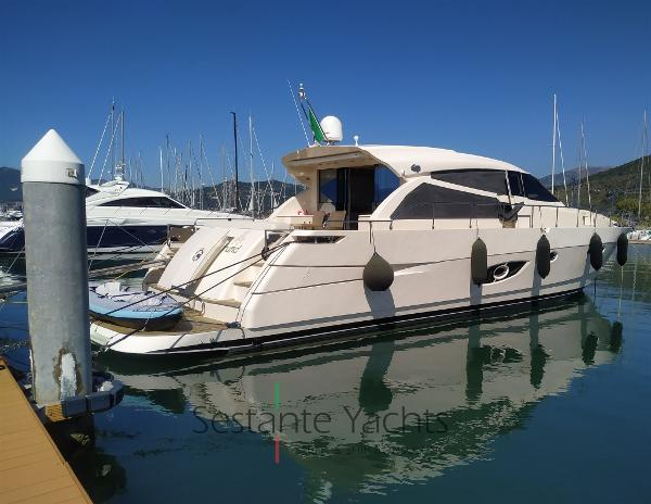 Cayman 60 HT Sestante Yachts Cayman 60 Hard Top (1)