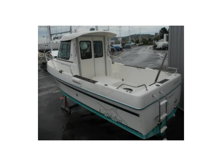 Jeanneau JEANNEAU MERRY FISHER 605 SV44392
