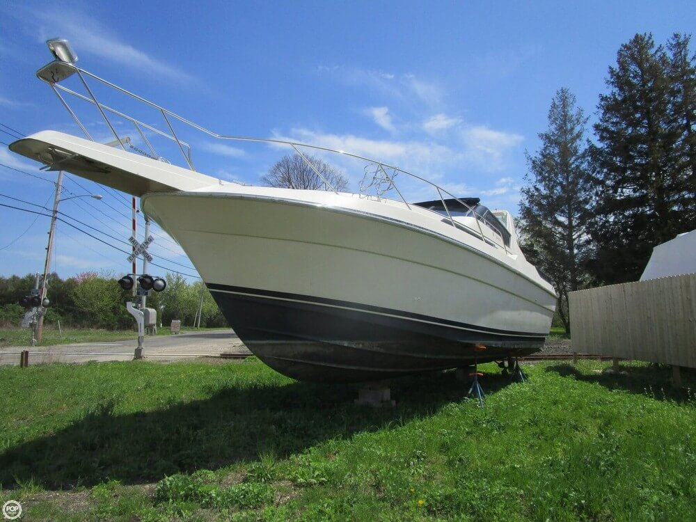 Silverton 34 Express 1987 Silverton 34 Express for sale in Mattituck, NY