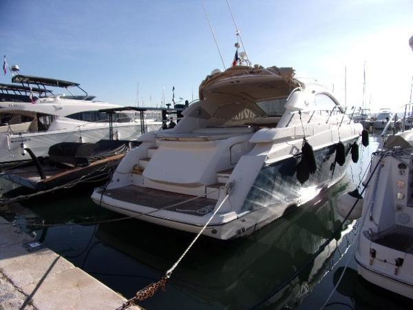 Sessa Marine C43