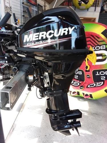 Mercury 15 MLH 4S