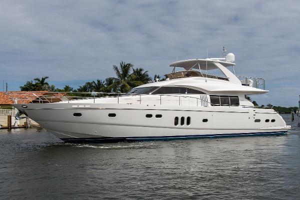 Viking Sport Cruisers 75 Motor Yacht