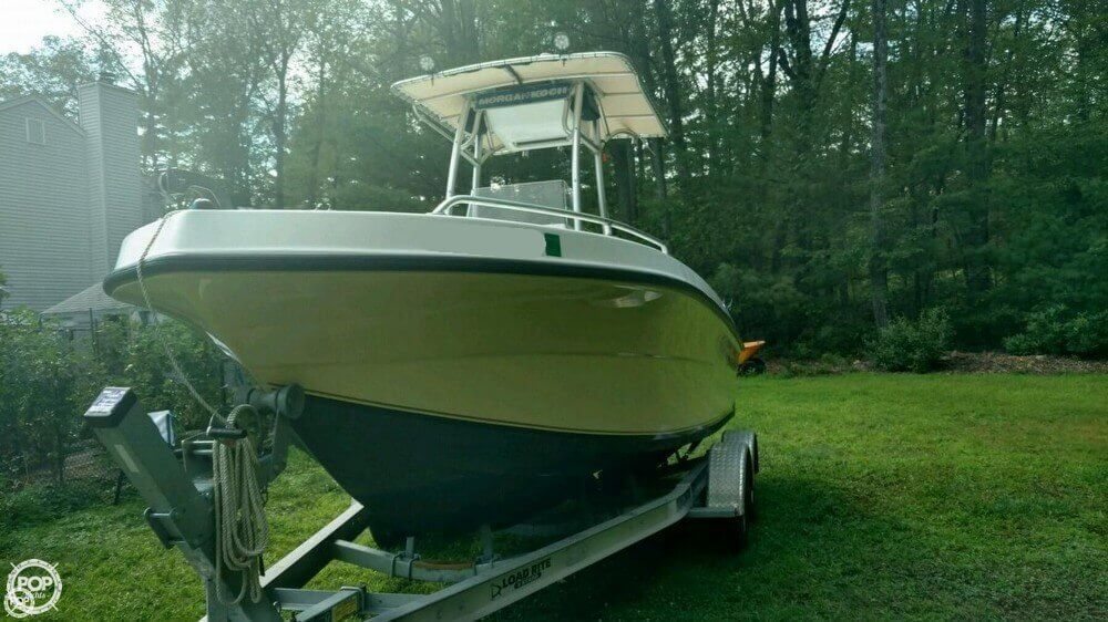 Angler Boats 204 FX 2006 Angler 20 for sale in Sturbridge, MA