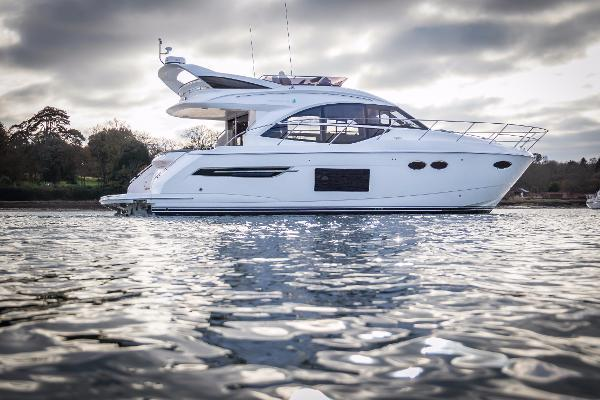 Princess 49 Princess 49 Flybridge For Sale