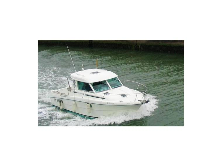 Jeanneau JEANNEAU MERRY FISHER 695 SV44239