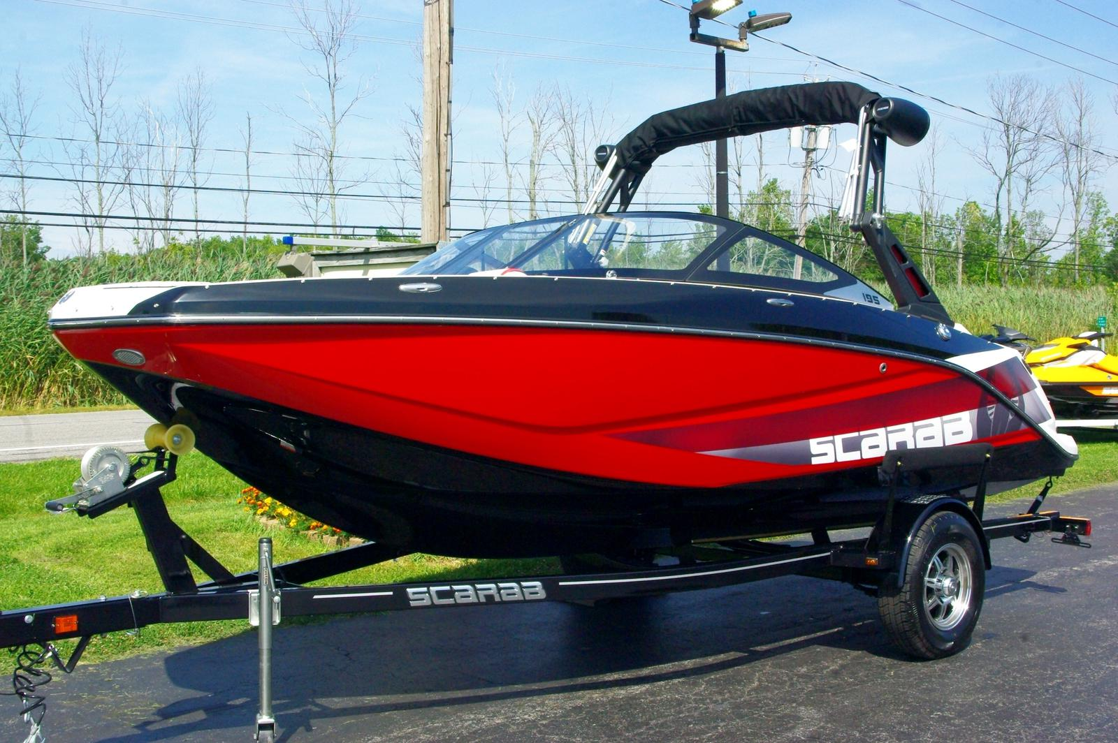 Scarab 195 Impulse