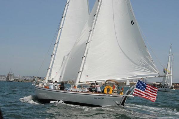 Custom Block Island Boat Custom Block Island Boat