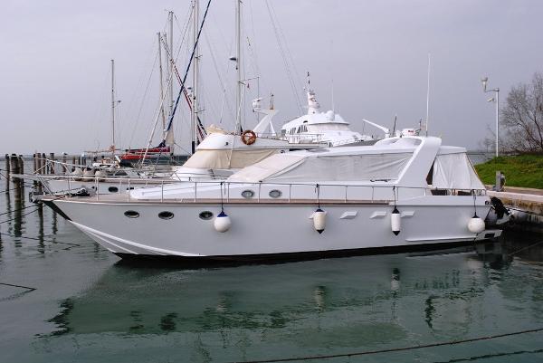 Camuffo 44 SL
