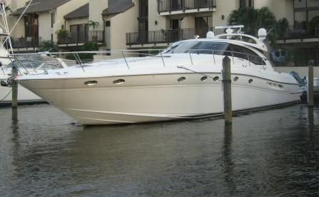 Sea Ray Sun Sport 68 Photo 1