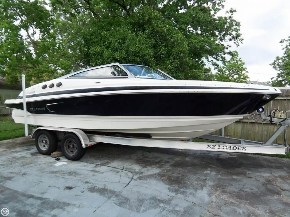 Larson 23 LXI Bowrider 238 2009 Larson 23 LXI Bowrider 238 for sale in Metairie, LA