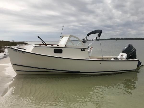 Seaway 21 Seafarer