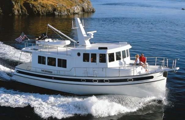Nordic Tugs 54 Manufacturer Provided Image
