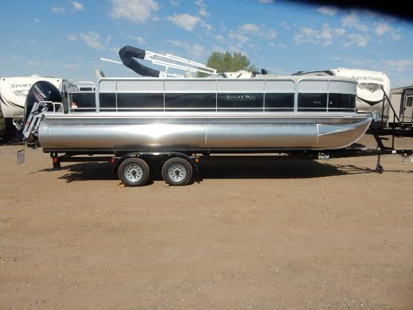 Forest River Southbay 224FCR 2.75