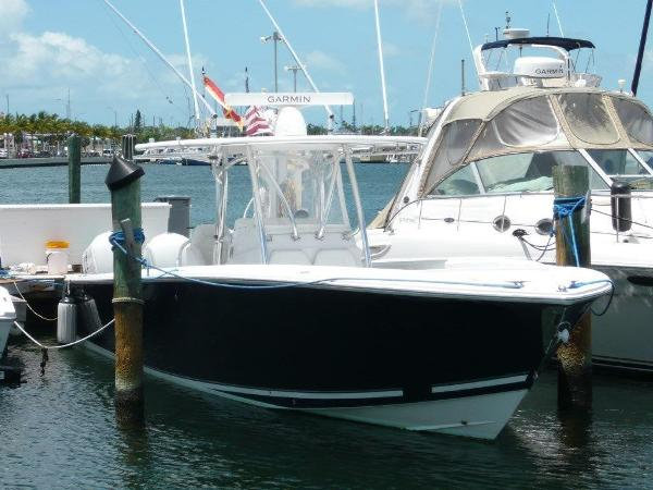 Jupiter 38 NEW ENGINES