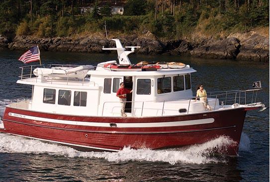 Nordic Tugs 49