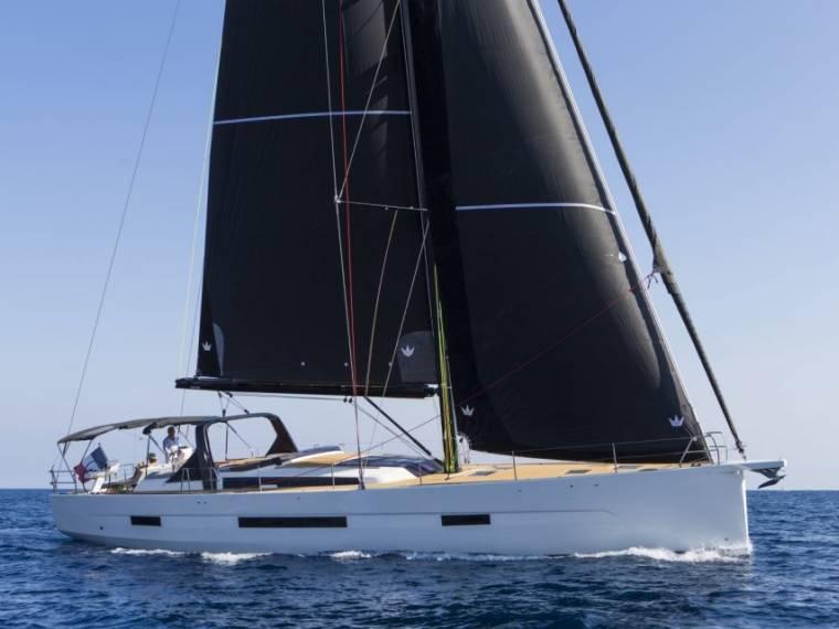 Dufour Dufour Yachts Dufour 61