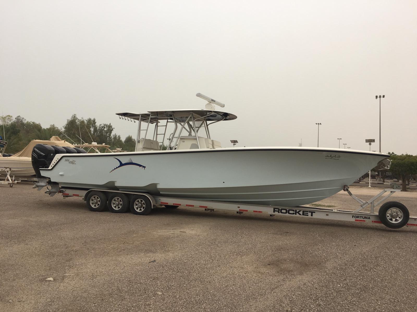 SeaVee 39Z