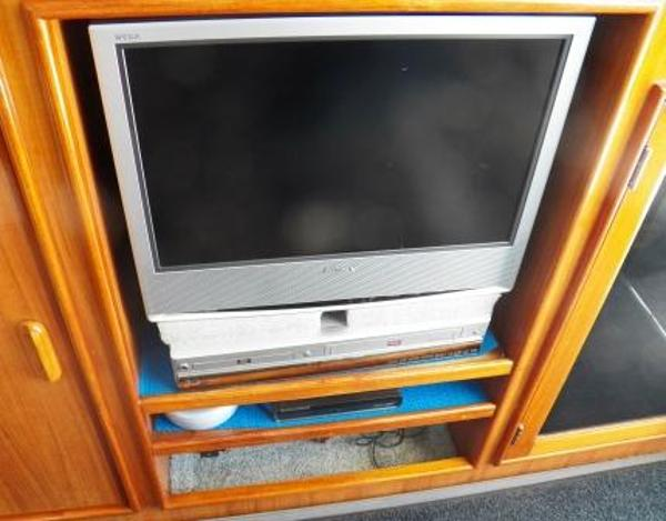 TV - DVD - SALON