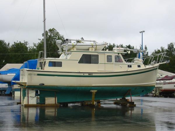 Rosborough RF35