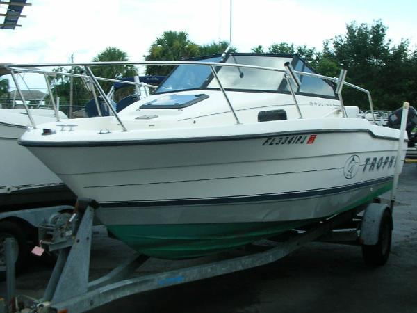 Trophy | New and Used Boats for Sale in FL