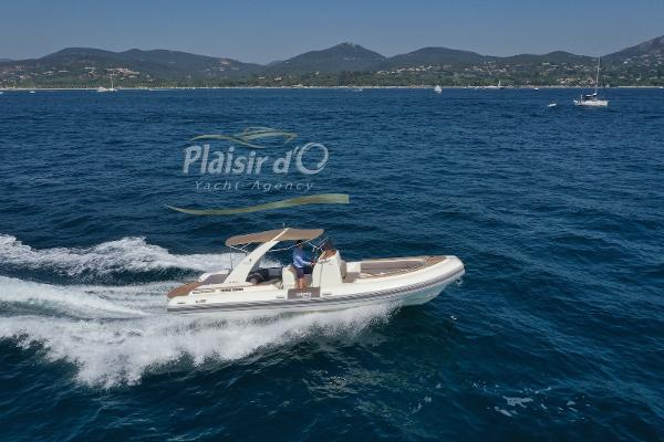 Wimbi Boats W9i wimbi boats w9i