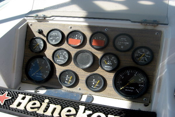 Control Panel Helm