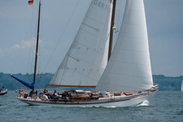 Hatecke Classic Sailing Yacht