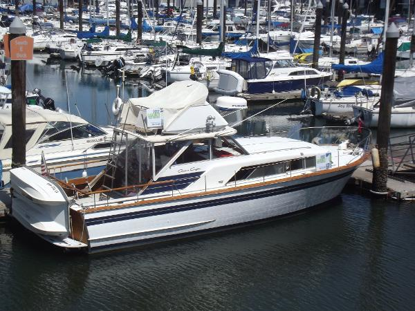 Chris-Craft 36 Constellation