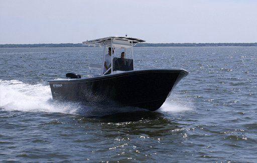 Lifetime Transferable Hull Warranty
